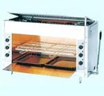 RGP-46A-紅外線面火燒烤爐